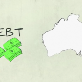 Australia's Financial Problems Explained In 7-Minutes