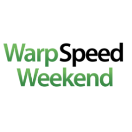 WarpSpeed Weekend