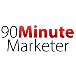 90-Minute Marketer